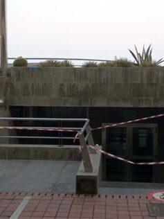 """El Ayuntamiento tiene cerrado el """"balneario del Cristina"""""""