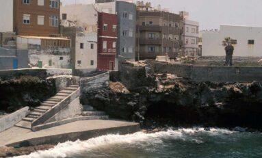 Los Nidillos en 1995