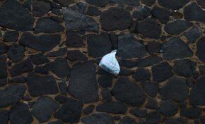 El muro-taquilla de la Cicer