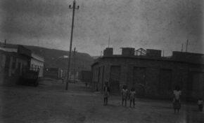 Las calles de Guanarteme en 1939