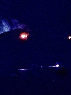 Sofocado un incendio en las cuevas de los Canarios
