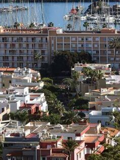 """Las Palmas de Gran Canaria, una ciudad """"vibrante, cosmopolita y atlántica"""" en el National Geographic"""