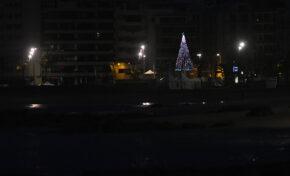 Nocturna en Navidad
