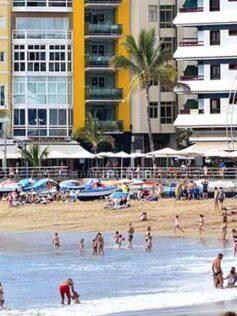 El Ayuntamiento actualiza las medidas contra la Covid-19 al bajar Gran Canaria a nivel de alerta 2