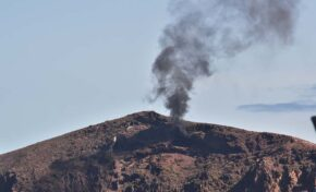 El Cabildo recupera las cuevas de los Canarios tras el desalojo del último okupa