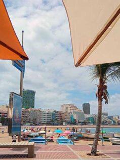 El Ayuntamiento actualiza las medidas frente a la Covid-19 tras el paso a nivel de alerta 4 de Gran Canaria