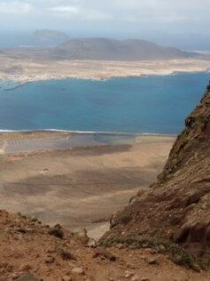 Se realiza el primer inventario de tsunamis sufridos en Canarias en los últimos 2.000 años