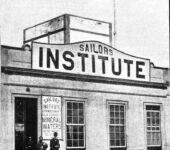 The Seaman's Mission (1890-1952)