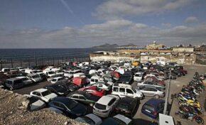 El Ayuntamiento no cumple y el polémico potrero del El Rincón no se desaloja en la fecha prometida