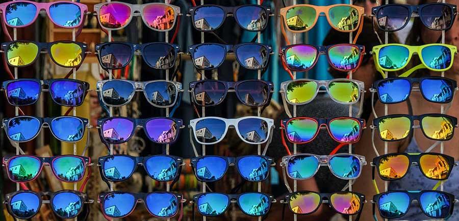 ¿Cuáles son los criterios para elegir correctamente unas gafas de sol?