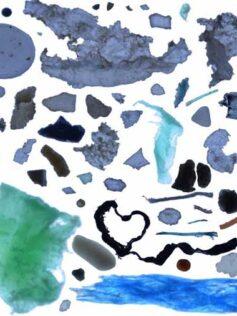 Esta es la imagen completa del origen y composición de la basura de los océanos