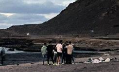 Nivel de alerta covid 3: cierre de playas a las 22:00 horas