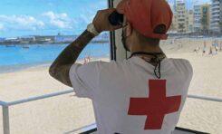 Canarias necesitaría aumentar 500 socorristas para ajustarse a la sentencia del TSJC sobre medidas de seguridad en playas