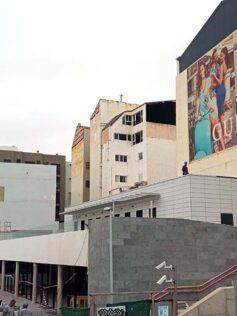 La biblioteca Josefina de la Torre estará lista para finales de agosto, principios de septiembre