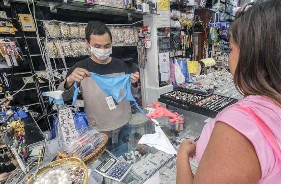 Cuento de verano «La tienda del chino»