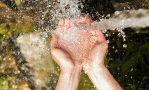 Motivos para beber agua, incluso sin sed