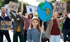 La crisis climática afecta a todas las regiones del planeta y se intensifica por la actividad humana