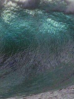 Cinco megatsunamis provocaron olas enormes en Canarias