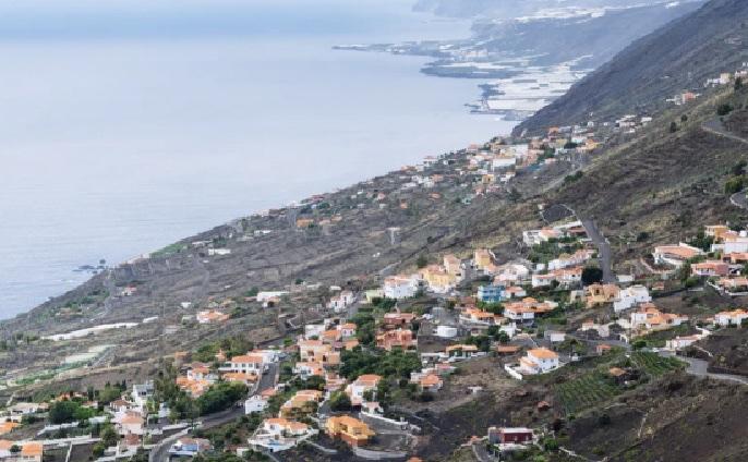 Por qué seguimos viviendo cerca de los volcanes a pesar del riesgo