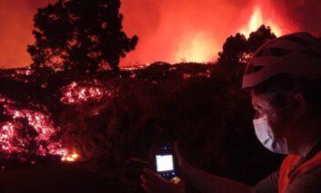 Estas son las 'geoclaves' de lo que está pasando en La Palma