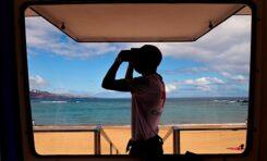 Ciudad de Mar adjudica a Cruz Roja el nuevo contrato de salvamento de las playas de la ciudad