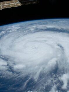 Cambio climático: el huracán Ida es solo un adelanto de los que están por llegar