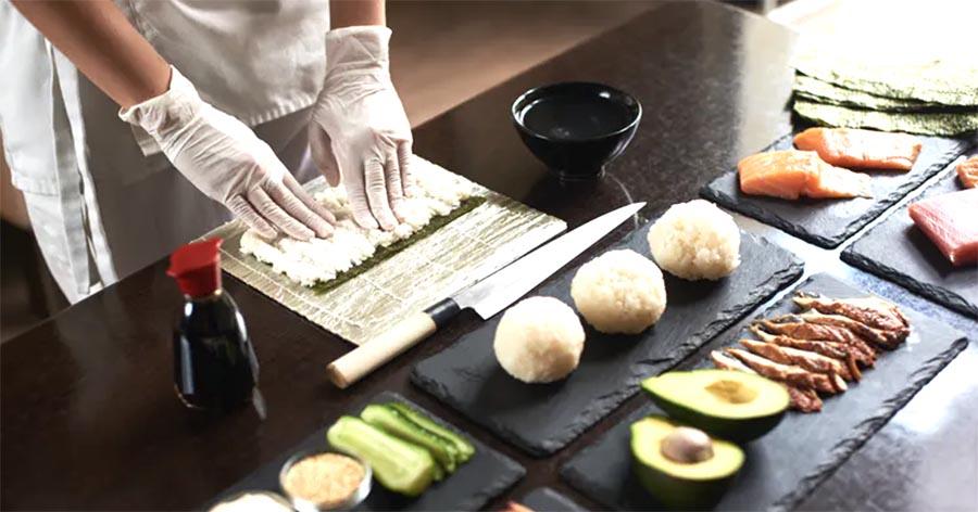¿Qué dieta es más saludable, la mediterránea o la japonesa?