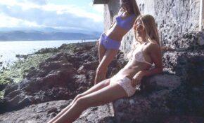 Aquellos bikinis de los años setenta