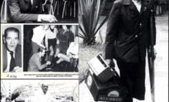 """Pepe """"el Limpiabotas"""": un referente de aquellos años del boom turístico"""