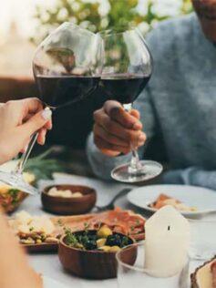 Dieta mediterránea: importa qué comemos pero también cómo y con quién