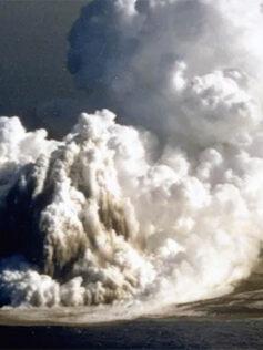¿Cómo habría cambiado la erupción de La Palma si se hubiese producido bajo el agua?